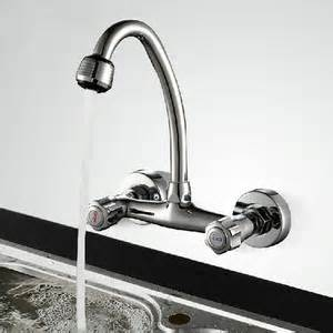 discount kitchen faucet discount two wall mount style kitchen faucet