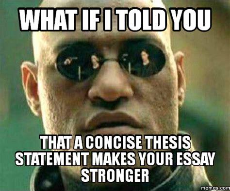 College Application Essay Meme College Essays College Application Essays Thesis Statement Essay