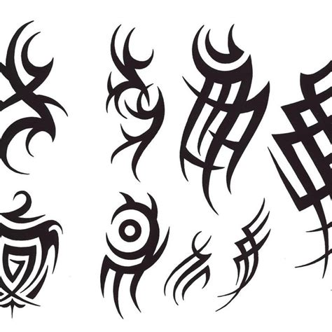 scottish tribal tattoos and meanings tribal meanings elaxsir