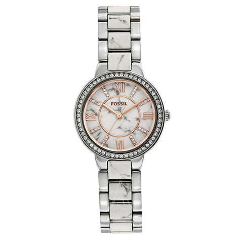 Womens Fossil by Fossil Virginia Es3962 S Watches