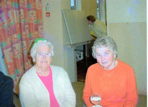 christmas party ideas for senior citizens senior citizens 8 parish of ardkeen