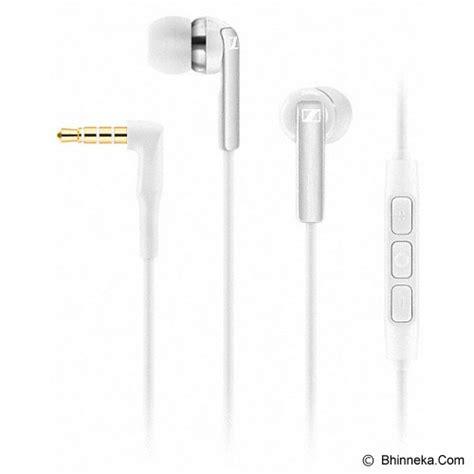 Harga Ear Monitor Sennheiser jual sennheiser earphone cx 2 00i white murah