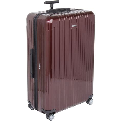 Rimowa Cabin Trolley by Rimowa 29 Salsa Air Multiwheel Cabin Trolley Iata In