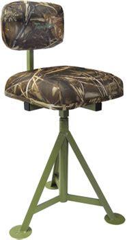 Primos Bull Qs3 Magnum Tri Stool by Blind Seating 183 Marsh Seats Sc 1 St Knutsonu0027s Decoys