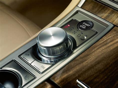 Jaguar Gear Knob by Images