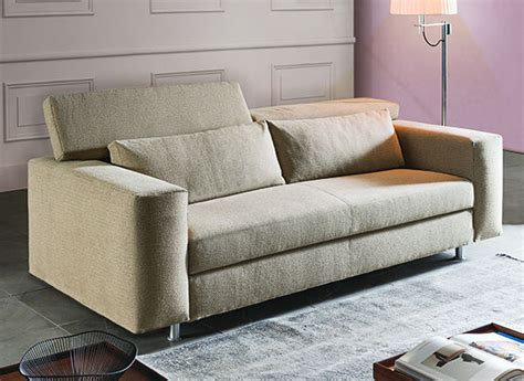 Open Sofa Bed by Vibieffe Open Sofa Bed Go Modern Furniture