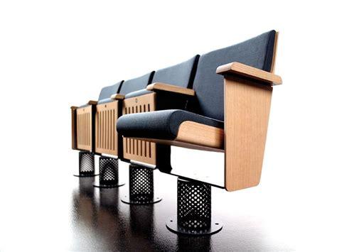 poltrone da teatro poltrone fissate a terra sedile reclinabile per