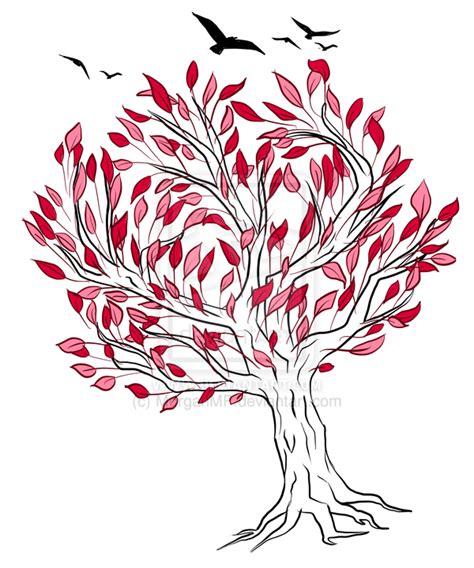 tree and bird tattoo designs tree tattoos page 38