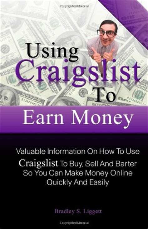 How To Make Money Online Quickly And Easily - craigslist tucson