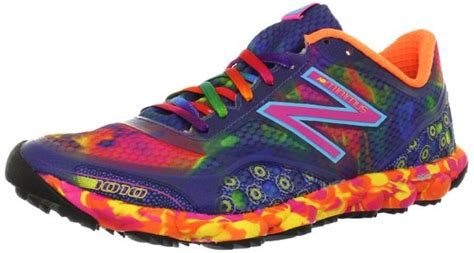 tie dye running shoes new balance shoes new balance 1010