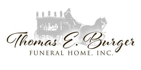 Hton Funeral Home by E Burger Funeral Home Inc A Family Owned And