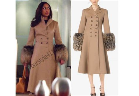 From Suits Wardrobe by Suits Season 5 Episode 16 Jessica S Camel Coat With