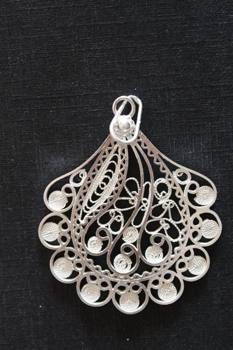 Handmade Filigree Jewelry - 1000 images about filigree jewelry on