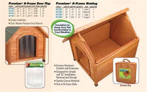 how to size a dog house ware premium plus a frame dog house 01705 01706 01707 01708