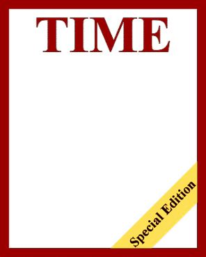 time magazine cover template blank times magazine cover template search results