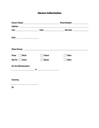 27 Images Of St Mary S Doctor Excuse Template Kpopped Com Doctor St Template