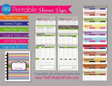 printable arc planner pages 5 best images of arc system planner printables arc
