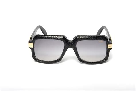 cazal 607 leather limited edition piccadilly opticians