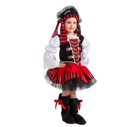disfraz de fantasia para ninas disfraz de bucanera para beb 233 s y ni 241 as en varias tallas