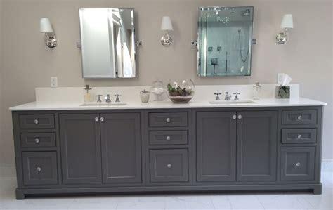 Handmade Bathroom Furniture Custom Bathroom Cabinets A Wesley Gallery