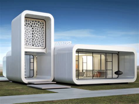 3d printing house dubai to print world s first 3d printed office building