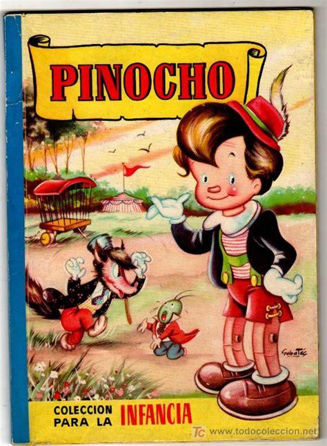 libro cuentos de bolsillo pinocho coleccion para la infancia bruguera pinocho 1 170 comprar libros de cuentos en todocoleccion