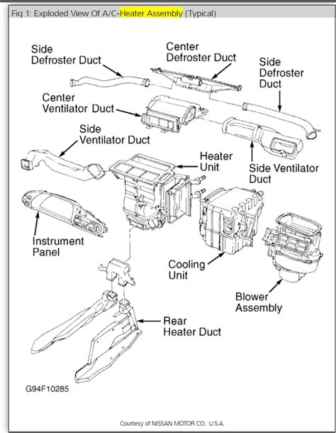 1999 nissan altima wiring diagram emc 37 wiring diagram
