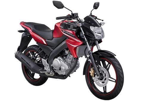 Motor V Ixion 7 motor terlaris di indonesia november 2018 otomaniac