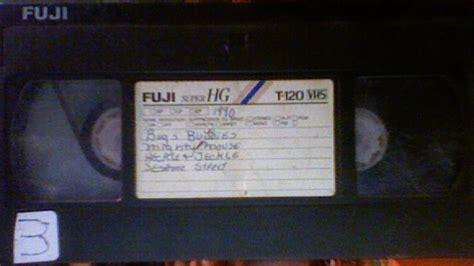 Stsh Vintage Tape Archive