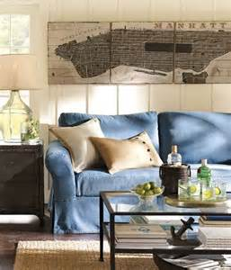 decorating with denim sof 225 jeans decora 231 227 o decor pinterest