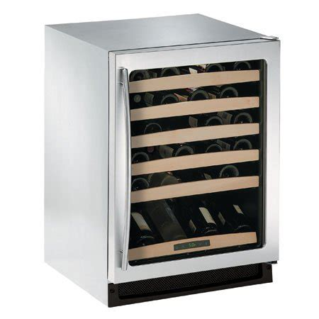 uline wine cooler u line echelon wine cooler stainless 2175wccs 1322 special price uline wine cooler product