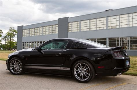 mustang v6 roush roush introduces the rs mustang v6 the mustang source