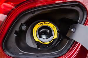 no gas cap on new cars focus 13 of 19 motor review