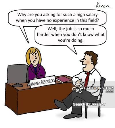 job hunting cartoons and comics funny pictures from