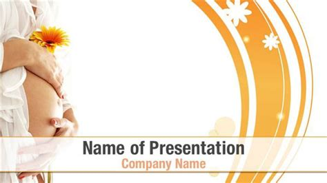 pregnancy powerpoint templates pregnancy powerpoint