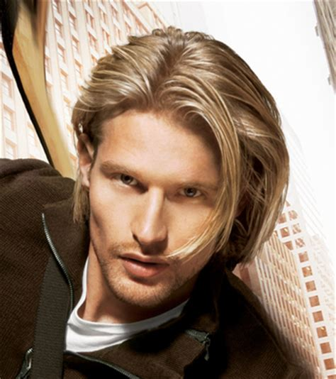 hockey player hair styles long hair style with gentle waves blonde 1 comment