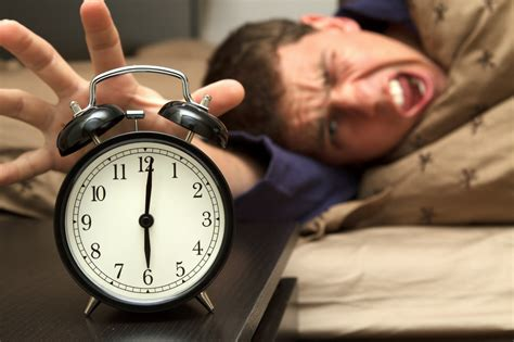 how to up without an alarm clock the sleep matters club
