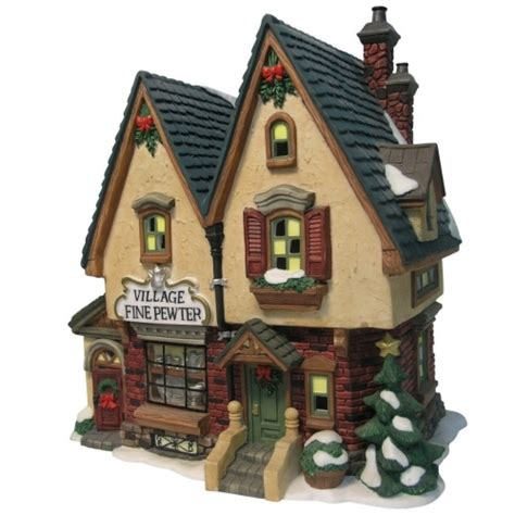 ace hardware queen creek 48 best images about christmas villages on pinterest