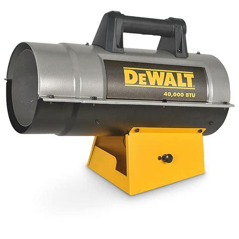 Best Kerosene Heater For Garage by Dewalt 174 50 000 Btu Kerosene Heater 425883 Garage