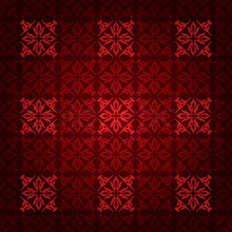 Decorative Wallpaper For Home by Royal Red Seamless Wallpaper Background With Gradient