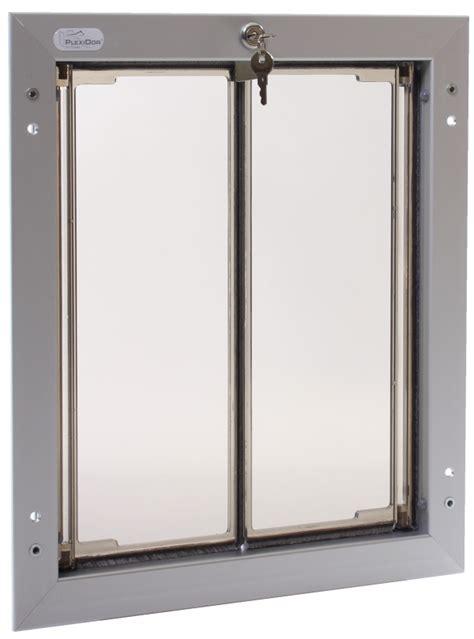 Cat Doors For Exterior Doors Plexidor Door Unit Doors Cat Doors