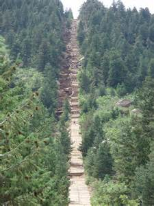 S Incline Sports Illustrated Mentions The Manitou Incline Ultrarob