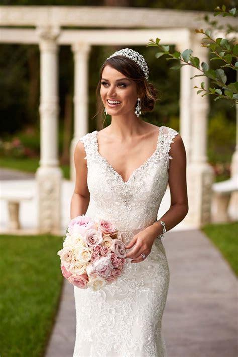wedding new 3 stella york 2015 wedding dress collection modern