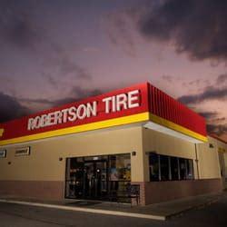 robertson tire            tires yelp