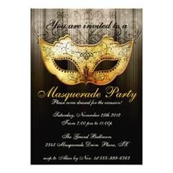 6 000 masquerade party invitations masquerade party