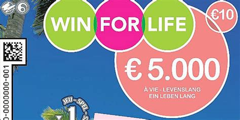 Win It With Lifestyle by Exclusif Un Nouveau Win For 5 000 Par Mois 224