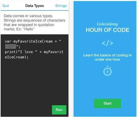 to learn code for apps deal of the day get a 500 course