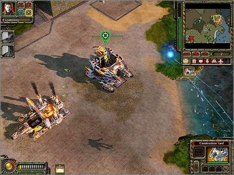 how do you a to attack on command soviets mt fuji part 3 soviets command conquer alert 3 guide