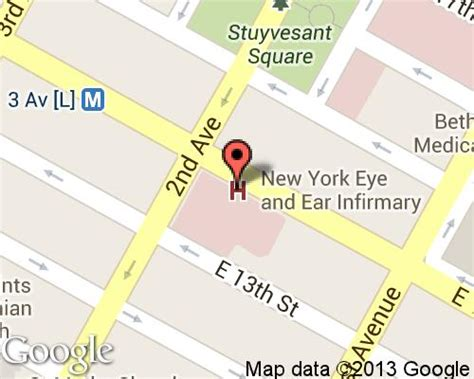 new york eye and ear emergency room new york eye and ear infirmary