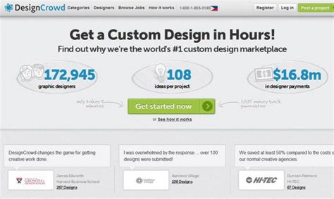 designcrowd alternatives designcrowd philippines gives smbs fresh alternative to ad